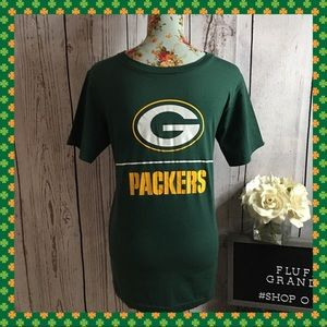 Green Bay Packers T-shirt Small